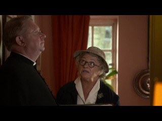 Отец Браун / Патер Браун (1 сезон: 1 серия из 10) / Father Brown / 2013