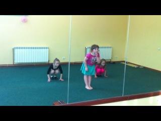 MTV-Dance (діти 5-8 років), м. Стрий, студія танців