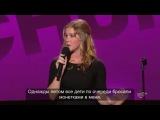 Stand-up Comedy Central Presents - Эми Шумер [RUS sub]