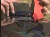 Удаление стекла автомобиля при помощи индукционного нагревателя Автотрон 3300-3 (Autotron 3300-3)