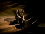 Первый концерт Лары Фабиан после смерти любимого человека Грегори Леморшаля. Она вышла, но не смогла запеть. И тогда, стоя, запел весь зал..весь зал в Ниме споет ей эту песню заменив в ней слова,