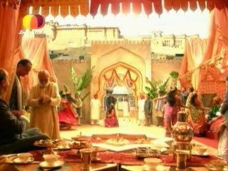Сериал Дороги Индии серия 11