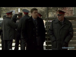 Чужой район 2 сезон 3 серия | HD 720