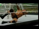 Randy Orton - RKO