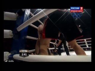 Алексей Олейник - Мирко