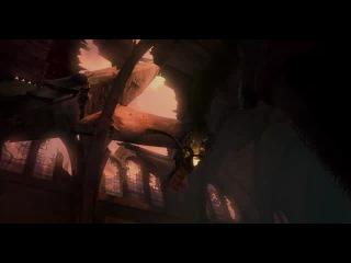 9 - auf Deutsch - Science Fiction-Film, Fantasyfilm, Abenteuerfilm, Animationsfilm