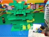 Новый Год в LEGO городе!