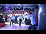 Брейк-данс шоу BZ Club