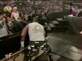 WWF SmackDown! 28.06.2001 - Мировой Рестлинг на канале СТС / Всеволод Кузнецов и Александр Новиков