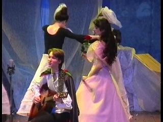 Тайна волшебной розы, или История о Снежной королеве (Театр-студия ''Балаганчик'', 2013)
