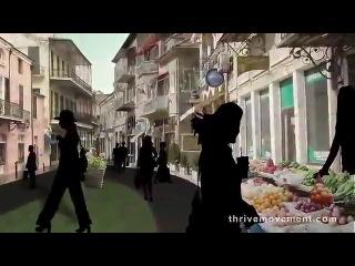 Процветание - фильм стратегия развития человечества