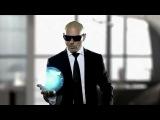 Pitbull - bask in time