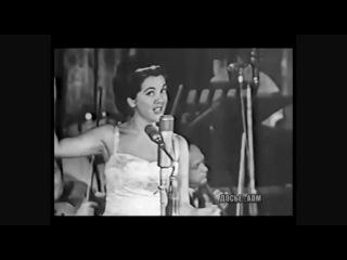 Йована - Катюша (Москва, 1963)