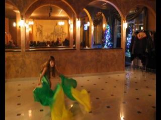 аксенова мирослава шоу веера школа восточного танца измир вечеринка 22 декабря 2013 год постановка якименко марины