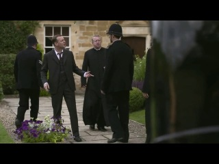Отец Браун / Патер Браун 1 сезон 3 серия / Father Brown (Сериал 2013) ТВЦ