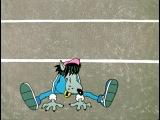 Ну, погоди! 4 серия. На стадионе (1971) ♥ Добрые советские мультфильмы ♥ http://vk.com/club54443855