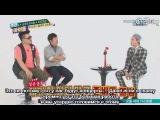 [G-Day] (131211) Weekly Idol @ G-Dragon (рус.саб)