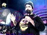 WWF SmackDown! 26.10.2000 - Мировой Рестлинг на канале СТС / Всеволод Кузнецов и Александр Новиков