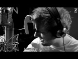 Ed Sheeran - I See Fire (OST The Hobbit - The Desolation Of Smaug)