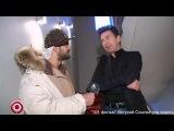 Камеди Клаб  Тимур Батрутдинов и Андрей Скороход - Глебати на МУЗ ТВ (28.02.2014 )