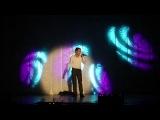 Песня Музыка (Виктор гр. 3212) 12 - Минута Славы 2012 НХТИ