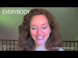Amy Walker - How To Do an American Accent. Part 1. Vowel Sounds