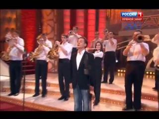 """'Танцы со звёздами'_Финал_Олег Меньшиков """"Джон Грей"""""""