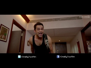 One By Two 2014 - Official HD Trailer - Abhay Deol - Preeti Desai