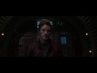 Стражи Галактики (2014) 720HD - Дублированный трейлер