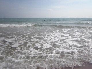 Пляж Лонли Бич на Ко-Чанге (недалеко от моего бунгало)
