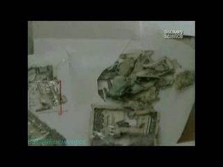 «Грандиозные сооружения мира: Как делают деньги» (Документальный, 2002)