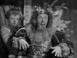 отрывок из к/фильма Золушка 1947 год.