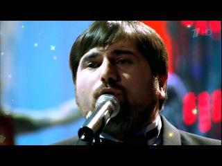 Новогодняя ночь 2014 на Первом канале (анонс 4)