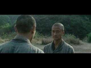 ФИЛЬМ Шаолинь (2011) Здесь тоже играет Джеки Чан