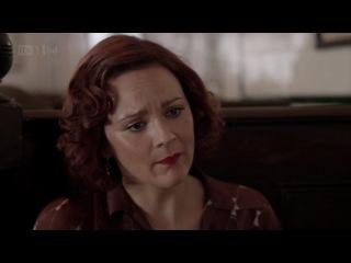 Код убийства / The Bletchley Circle (1 сезон, 1 серия, 720p)