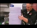Великий пекарь Пирог. Активация! 3 сезон 2 выпуск