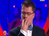 Новый Камеди Клаб [Comedy Club](07.12.2012)Гарик Харламов и Демис Карибидис - В кабинете директора театра
