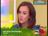 Владимир Яковлев и Оксана Крупнова о спектакле