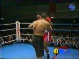 1990-01-31 Lennox Lewis vs Noel Quarless