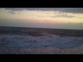Адлер, пляж