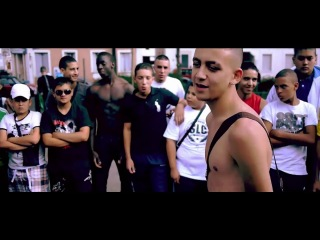 GANGSTA-SECTION LYRICAL CLAND - CLIP LÈVES TA BECANE