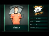 Meet the Players - Intro - Virtus.Pro