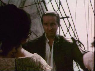 Одиссея капитана Блада.(1991).2-часть.