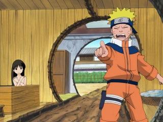 Naruto TV - 177 Серия