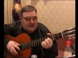 Александр Волокитин у Г.С.Сечкина - Алёшка жарил на баяне (3.04.2008)