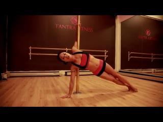Tantra Tutorials presents Natasha Wang and The B-Girl