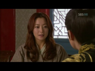 Вера / Shin-eui / Faith / The Great Doctor (2012)