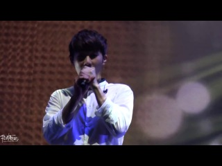 [FANCAM] 131012 OGS in Taipei ► Infinite - With (sunggyu focus)