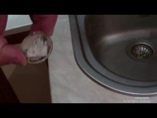 Как чистить монеты качества PROOF