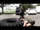When Bodybuilding Meets Strongman Remix ft. Kali Muscle & Elliott Hulse
